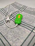 Электропростынь односпальная LUX 75*155 см, фото 2