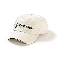 Кепка Boeing Chino Hat Бежевая