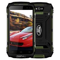 Телефон Land Rover X2 max (Guophone X2) green 3/32gb