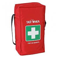 Аптечка Tatonka First Aid Advanced (240х155х75мм), красная 2718.015