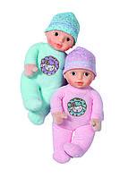 """Кукла BABY ANNABELL серии """"Для малышей"""" - МИЛАЯ КРОШКА (22 cm, 2 в ассорт.)"""