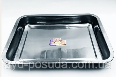 Противень (45 х 35 см.) арт. 850-8A453555