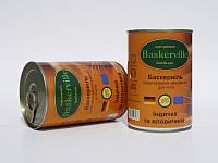 Baskerville Cat Индейка с говядиной, 200гр