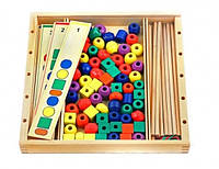 Развивающий набор Viga Toys Логика