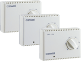 Комнатный терморегулятор (термостат) Cewal  RT 40