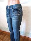 Джинсы штаны женские подросток  р-р от 36 по 46. От 6шт по 41, фото 3