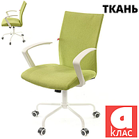 Кресло АКЛАС Арси PL TILT Зеленое