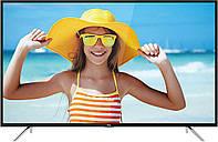 Телевизор TCL U55P6016 (Smart TV / Ultra HD / 4К / PPI 1200 / Wi-Fi / Dolby Digital Plus/ DVB-C/T/S/T2/S2)