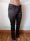 Брюки штаны женские подросток классические р-р от 36 по 40. От 6шт по 39грн, фото 8