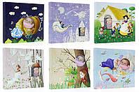 Фотоальбом для детей  10x15/200 BABY200STORY (детский)