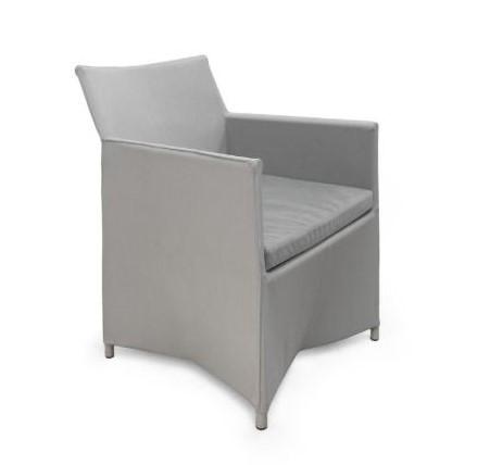 Кресло Бонд текстилен