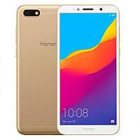 Смартфон Honor 7A 2/16 Gold  ЕВРОПА