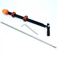 Направляющая для линзовидной заточки (Hapstone), фото 1