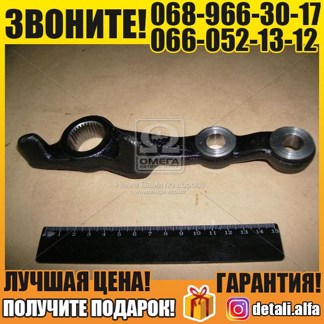 Сошка рулевого управления ВАЗ 2101 (пр-во АвтоВАЗ) (арт. 21010-340109000)