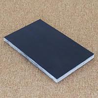 Накладки Мікарта № 92540 під канвас, чорний 8,2х80х130 мм