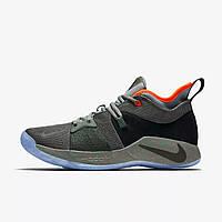 "Кроссовки Nike PG 2 All-Star Palmdale ""Khaki"" (Хаки)"