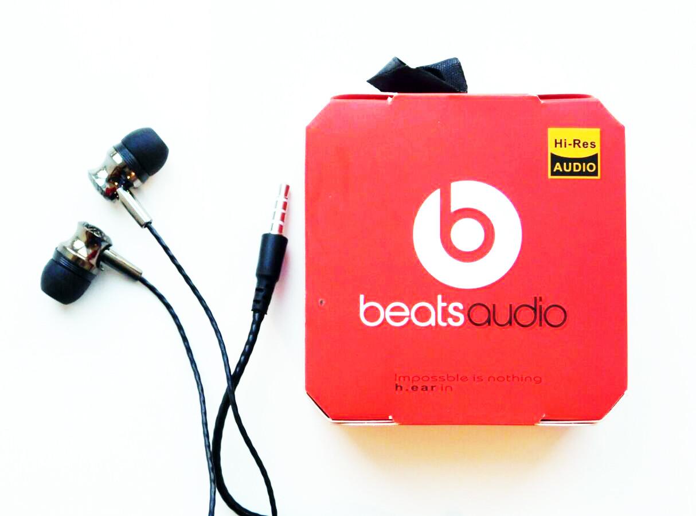 Наушники - гарнитура проводные Beats JBL T-03