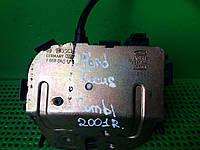 Замок кришки багажника для Ford Focus 2001, фото 1