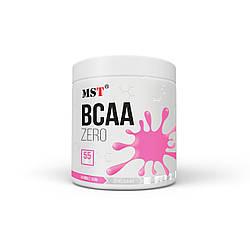 MST BCAA Zero 330g(55 порций)