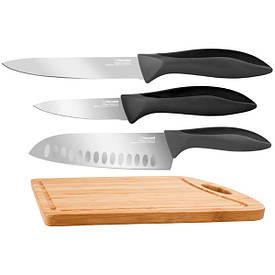 Ножи, ножницы.