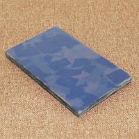 Накладки Микарта  № 92660 Цвет: камуфляж. 8.2х80х130 мм