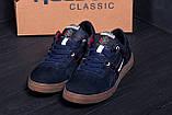 Мужские кожаные кроссовки Reebok, фото 8