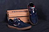 Мужские кожаные кроссовки Reebok, фото 9