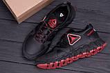 Мужские кожаные кроссовки  Reebok Tracking, фото 10