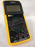 Мультиметр Digital DT9208A