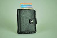 Портмоне Cardcase из натуральной кожи от Buono Leather