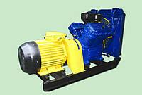 Компрессора 4ВУ1-5/9 цилиндр гильза 1 2  ступени (запчасти)