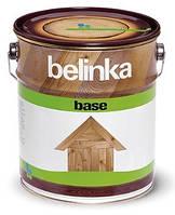 Антисептик для дерева Belinka Base (2,5 л)