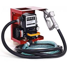 Оборудование для перекачки топлива