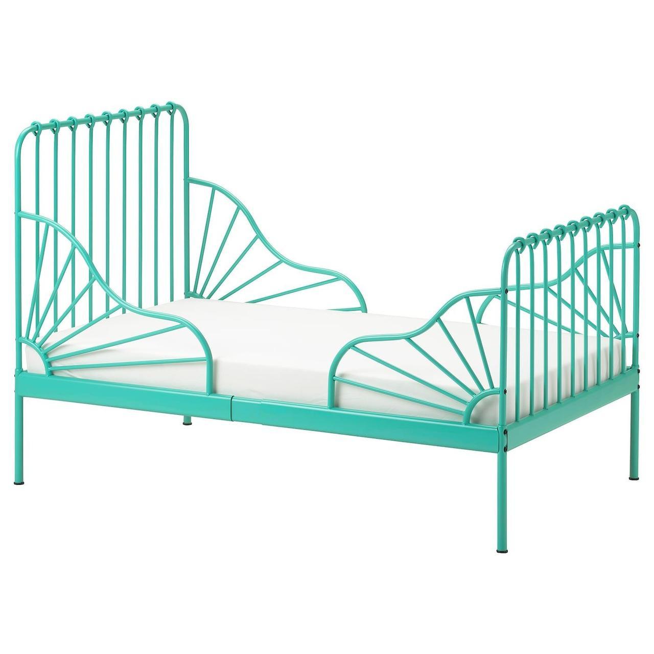 Каркас раздвижной кровати IKEA MINNEN 204.612.79