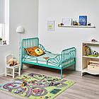 Каркас раздвижной кровати IKEA MINNEN 204.612.79, фото 5