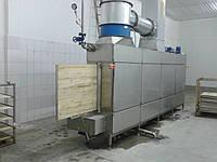 Установка для мойки пищевого оборудования