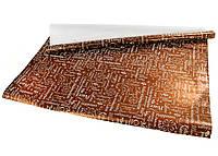 L11-270988, Декоративные самоклеющиеся обои, , коричневый