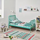 Каркас раздвижной кровати IKEA MINNEN 693.237.57, фото 3