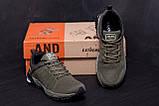 Чоловічі кросівки літні сітка BS RUNNING SYSTEM Green, фото 9