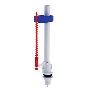 Клапан нижней подачи пластиковое подключение 1/2 Ани Пласт WC5550
