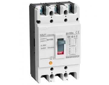 Авт. вимикач NM1-125S/3300 40A