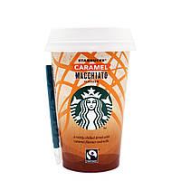 Starbucks Caramel Macchiato 220ml