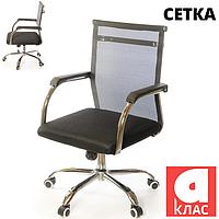 Кресло АКЛАС Мираж FX CH TILT Черное