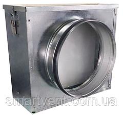 Фільтр канальний ССК ТМ C-FKK-100