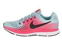 """Кроссовки Nike Air Zoom Pegasus 35 Turbo 2.0 """"Розовые\Голубые"""""""
