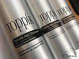 Спрей загуститель Toppik Dark brown (темно-коричневый), фото 5
