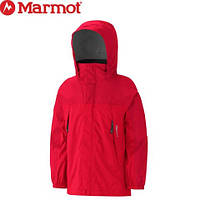 Куртка для парней MARMOT Boy's Precip jacket   (3 цвета) (MRT 50210.2739)