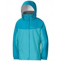 Куртка для девочек MARMOT Girl's PreCip Jacket   (4 цвета) (MRT 55680.2932)