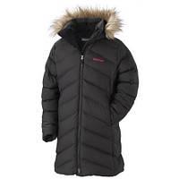 Пальто пуховое для девочек MARMOT Girl's Montreaux Сoat (MRT 76180)