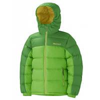 Куртка для девочек MARMOT Girl's Guides down hoody   (3 цвета) (MRT 77280.4028)